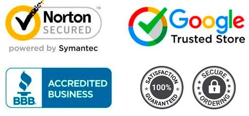 Trust symbols