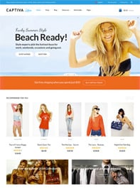 Suave - Multi-Purpose WooCommerce Theme - 3