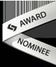 CSS Design Awards Nominee