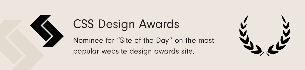 CSS Award Site of the Day Broker – Business and Finance WordPress Theme Nulled Free Download award2019