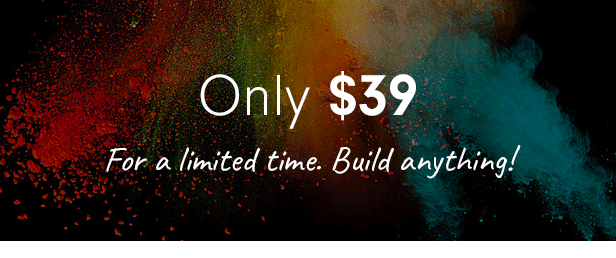 $39 for a limited time!