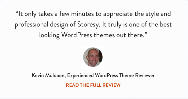 Kevin Muldoon Storesy Review